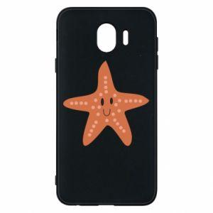 Etui na Samsung J4 Starfish
