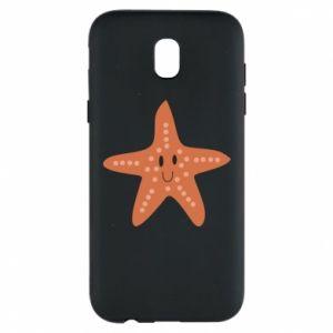Etui na Samsung J5 2017 Starfish