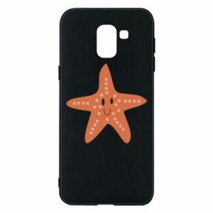 Etui na Samsung J6 Starfish