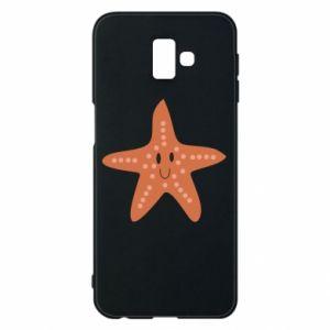 Etui na Samsung J6 Plus 2018 Starfish