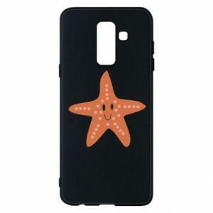 Etui na Samsung A6+ 2018 Starfish