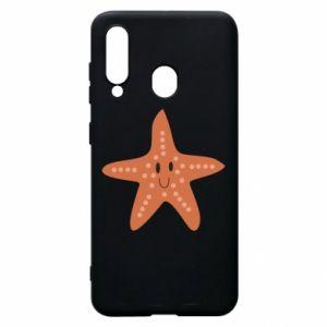 Etui na Samsung A60 Starfish