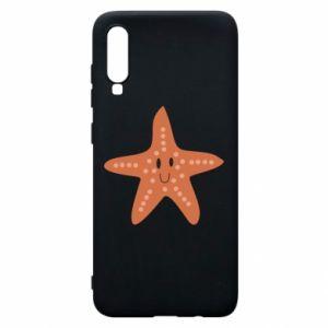 Etui na Samsung A70 Starfish