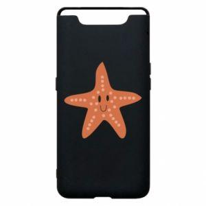 Etui na Samsung A80 Starfish