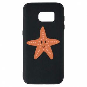 Etui na Samsung S7 Starfish