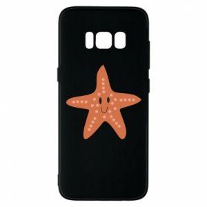 Etui na Samsung S8 Starfish