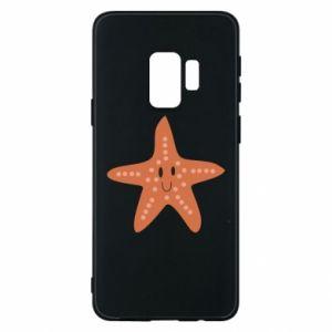 Etui na Samsung S9 Starfish