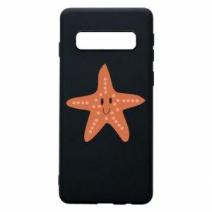 Etui na Samsung S10 Starfish