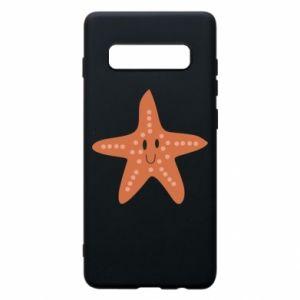 Etui na Samsung S10+ Starfish