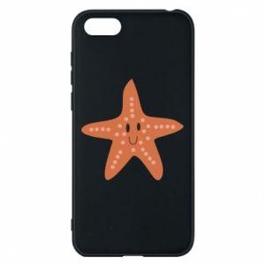 Etui na Huawei Y5 2018 Starfish