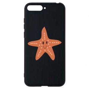 Etui na Huawei Y6 2018 Starfish