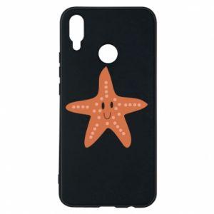 Etui na Huawei P Smart Plus Starfish