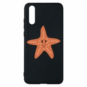 Etui na Huawei P20 Starfish
