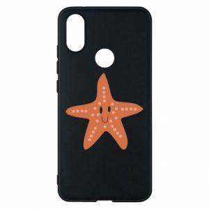 Etui na Xiaomi Mi A2 Starfish