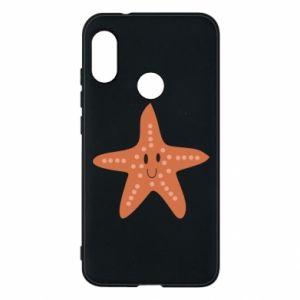 Etui na Mi A2 Lite Starfish