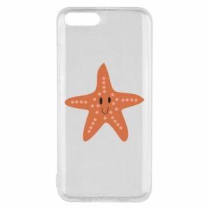 Etui na Xiaomi Mi6 Starfish