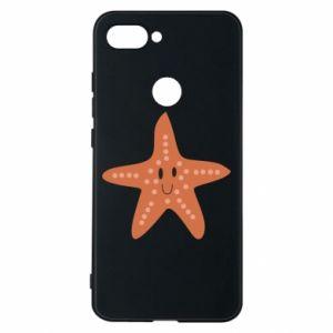 Etui na Xiaomi Mi8 Lite Starfish