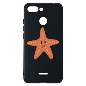 Etui na Xiaomi Redmi 6 Starfish