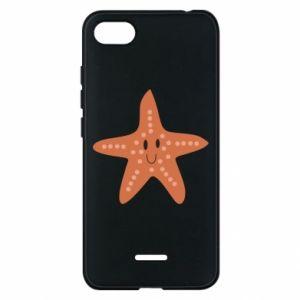 Etui na Xiaomi Redmi 6A Starfish