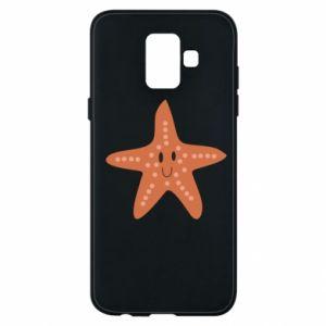 Etui na Samsung A6 2018 Starfish