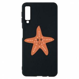 Etui na Samsung A7 2018 Starfish