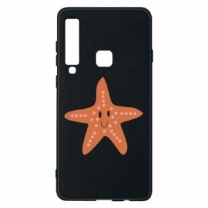 Etui na Samsung A9 2018 Starfish