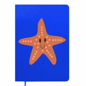 Notes Starfish