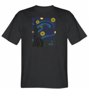 Koszulka Starlight Night