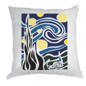Pillow Starlight Night - PrintSalon