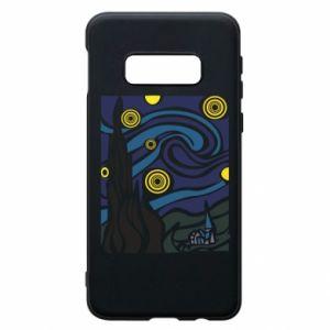 Phone case for Samsung S10e Starlight Night - PrintSalon