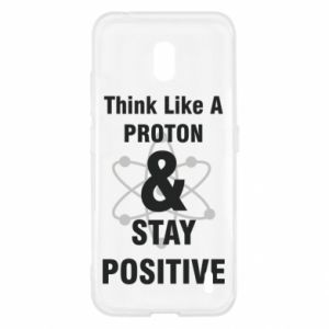 Nokia 2.2 Case Stay positive