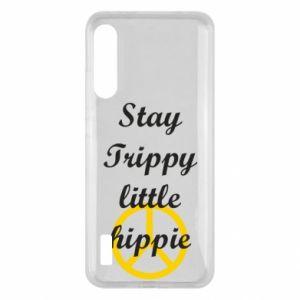 Etui na Xiaomi Mi A3 Stay trippy little hippie