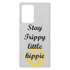 Etui na Samsung Note 20 Ultra Stay trippy little hippie