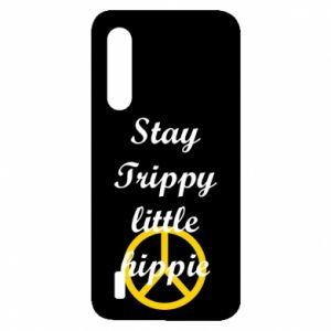Etui na Xiaomi Mi9 Lite Stay trippy little hippie