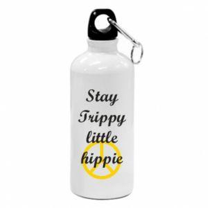 Bidon turystyczny Stay trippy little hippie