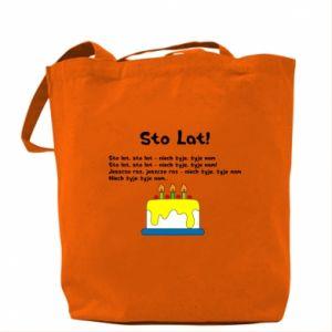 Bag A hundred years! - PrintSalon