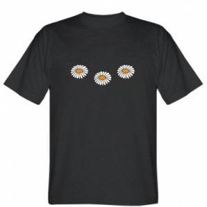 Koszulka męska Stokrotki