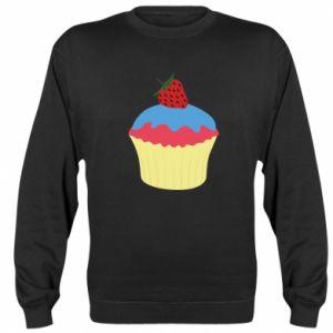 Bluza Strawberry Cupcake