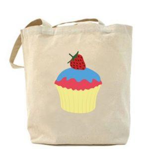 Torba Strawberry Cupcake