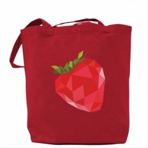 Torba Strawberry graphics