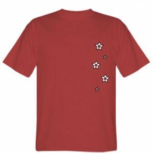 Koszulka Strzelające gwiazdy