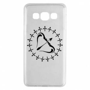 Samsung A3 2015 Case Sagittarius