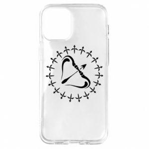 iPhone 12 Mini Case Sagittarius