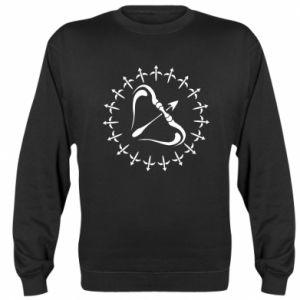 Sweatshirt Sagittarius