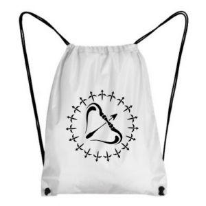 Backpack-bag Sagittarius