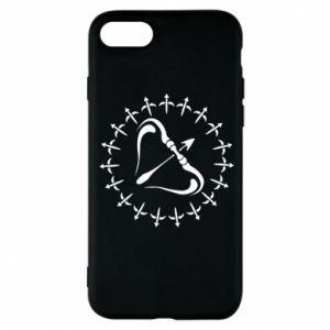 Phone case for iPhone 8 Sagittarius