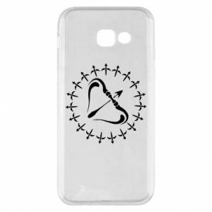 Phone case for Samsung A5 2017 Sagittarius