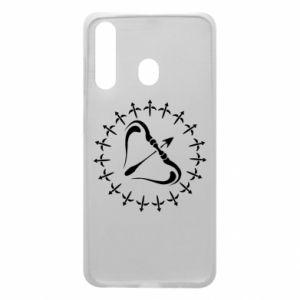 Phone case for Samsung A60 Sagittarius