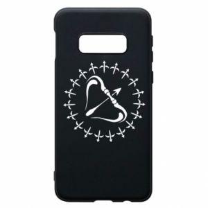 Phone case for Samsung S10e Sagittarius