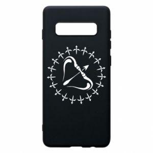 Phone case for Samsung S10+ Sagittarius